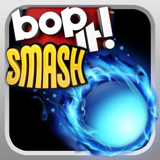 节拍器:BOP IT™! SMASH【麒麟狗之作】