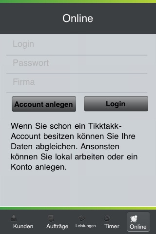 tikktakk screenshot 2
