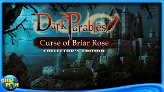 Dark Parables: Curse of Briar Rose Collector's Edition (Full)-0