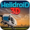 Helidroid 3D : Hubschrauber R/C