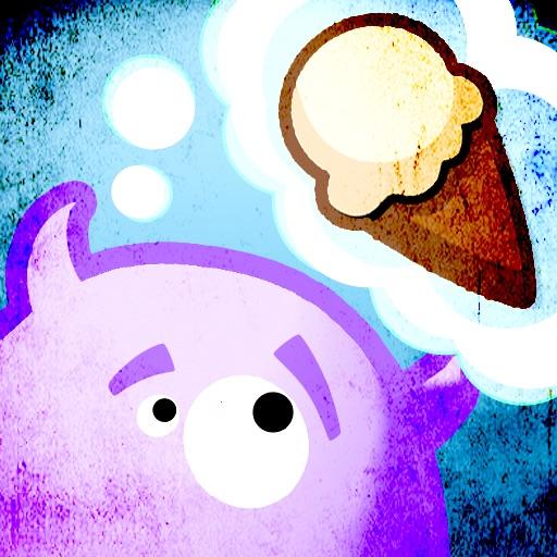 冰淇淋保卫战:Hungry MonstR【怪兽来袭】