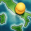 GEO Play Pro - rediscover the beauty of geography! icon