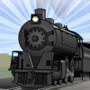 Letters and Numbers Railroad for iPhone and iPad