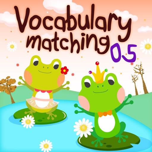 Vocabulary Matching 05