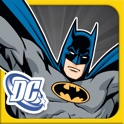 Batman: Stickers with Sounds icon