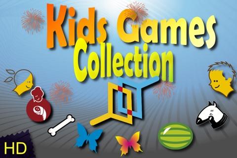 Kids Games Collection - FREE screenshot 1