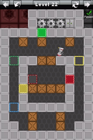 Boxed In 3 Screenshot