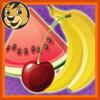 Toddler Puzzle Frutas e Vegetais