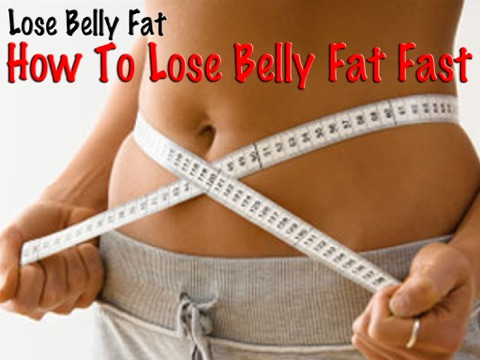 lose your belly fat fast diet