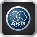 AKG Wireless icon