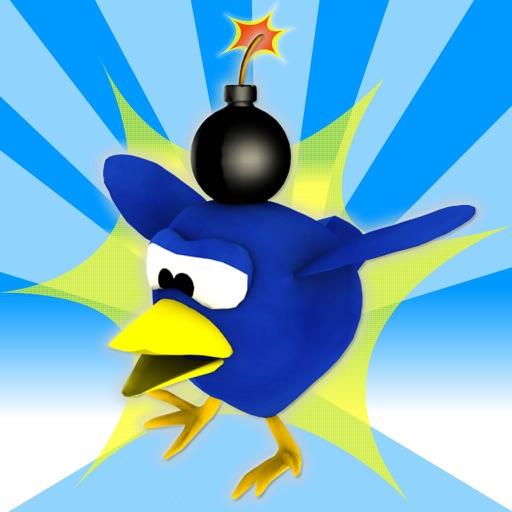 Bad Birds iOS App