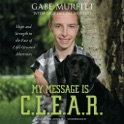 My Message is C.L.E.A.R. (by Gabe and Gigi Murfitt) icon