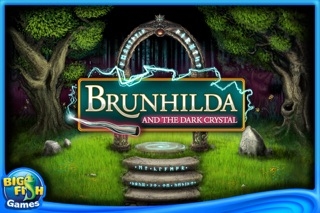 Brunhilda and the Dark Crystal (Full)-0