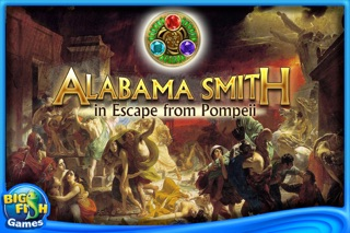 Alabama Smith - Escape From Pompeii-0