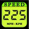 GPS Driving Speed