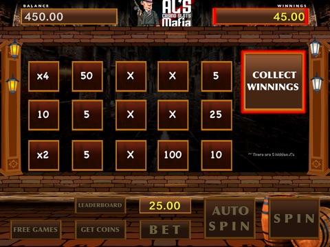 Al's Casino Slots Mafia Pro-ipad-4