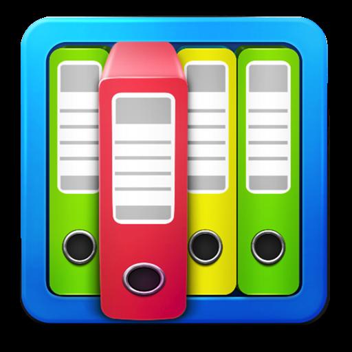 文件自动归类分组 Auto File Group