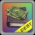Awesome Debt Tracker icon