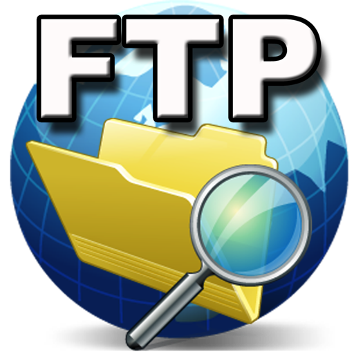 FTP軟件 FTP Client File  for Mac