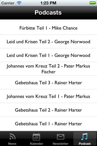 gebetshaus freiburg screenshot 3