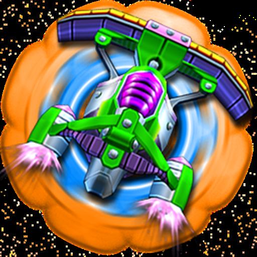 能量球 2 (Action Ball 2)