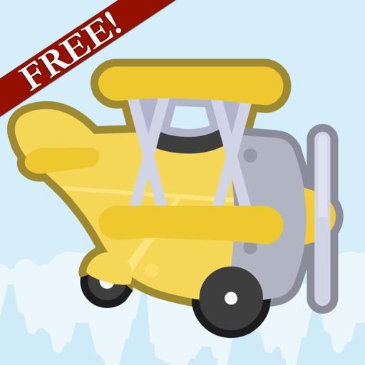 Tappie Plane iOS App
