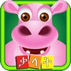 First Amharic words : Educational game for kids