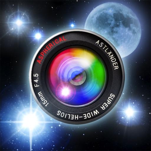 Night FX -星空和夜景-