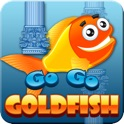 Go Go GoldFish - Aqua Adventures icon
