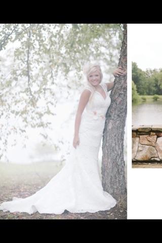 Southern Bride Magazine screenshot 3