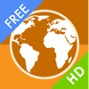Translator HD (Free) : Translate from English to around sixty world languages (with speech recognition and text-to-speech)
