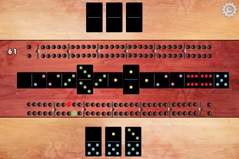 British Domino screenshot 4