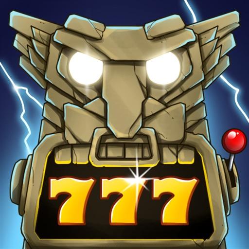 Slot Maniacs + iOS App
