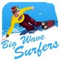 Big Wave Surfer icon
