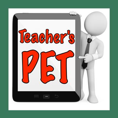 Teacher's Pet app review: your virtual assistant