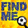 FindMe™ - Football Edition