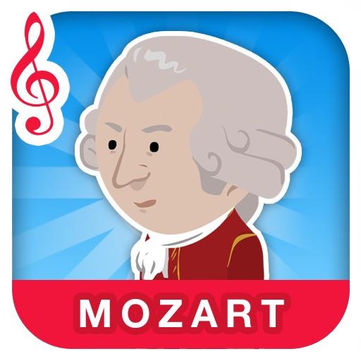走近莫扎特:Mozart -Radio Classique【名人轶事】