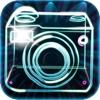 Adjustable Camera Shutter