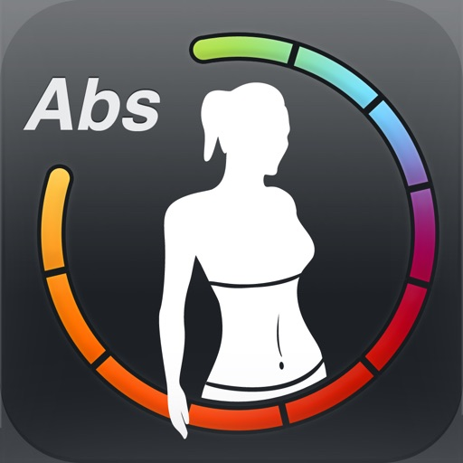 Abs – Girls' Ultimate Fitness Training to Get Tone Abs