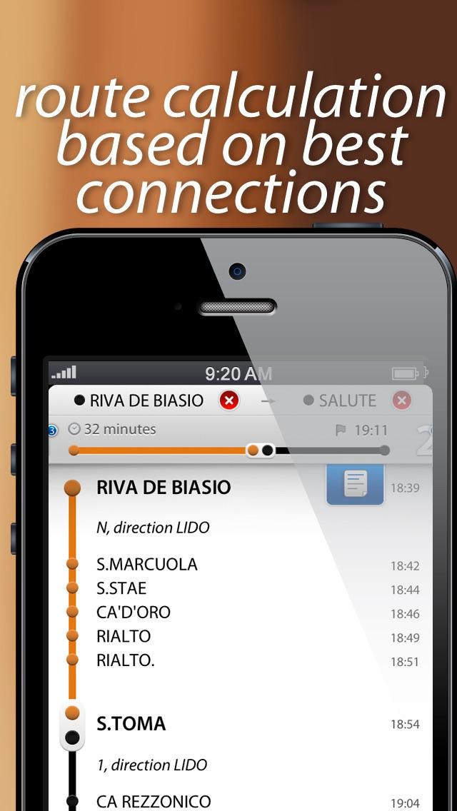 download Venice Vaporetto apps 1