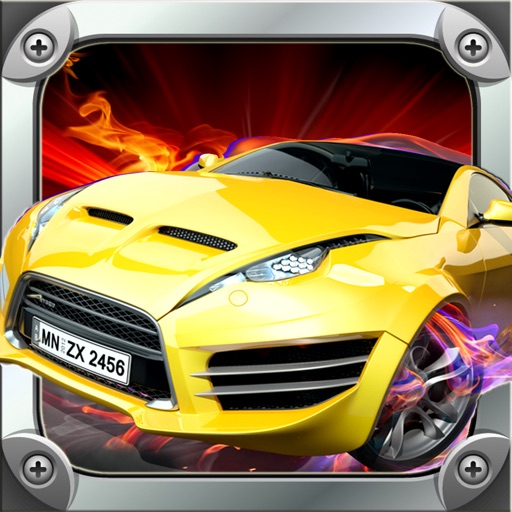 3D Road Racing World: Free Speed Driving Game iOS App
