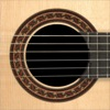 The Acoustic Guitar Tuner HD