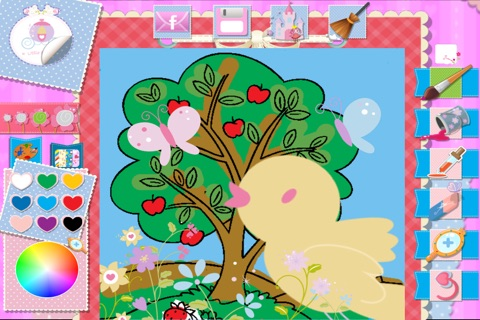 My Princess Activity Book screenshot 2