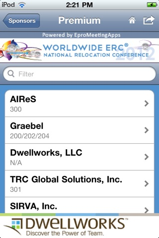 WERC NRC12 screenshot 3