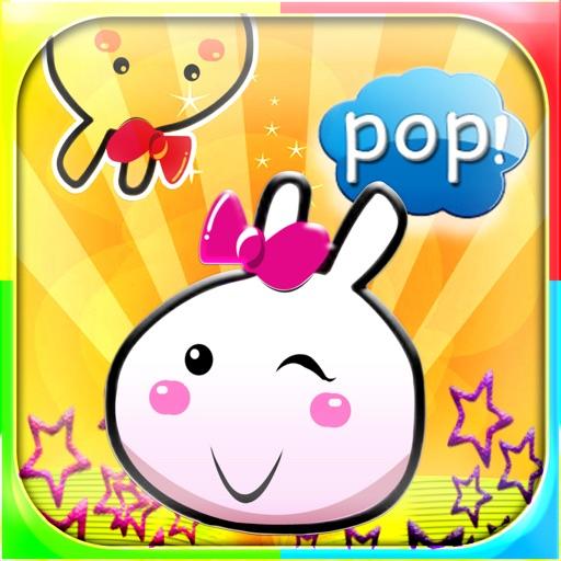 PopBunny iOS App