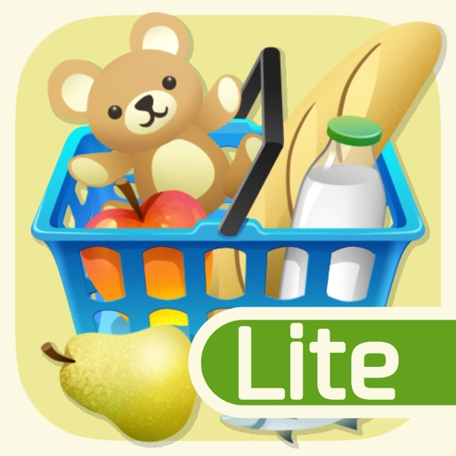 Shopping Basket Lite 〜毎日のお買い物帳〜