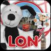 Cooper's Pack – London Children's Travel Guide - Cooper's Pack Publishing