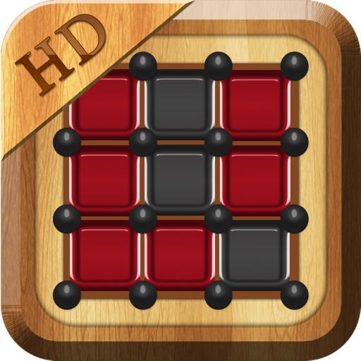 Dots and Boxes - The classic game iOS App