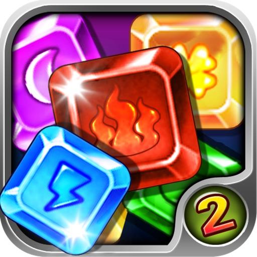 Ace Jewels Matching - Dora Saga HD Free Game iOS App
