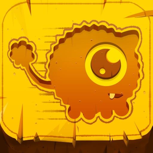 小小大怪兽:Little Big Monster【萌物跑酷】